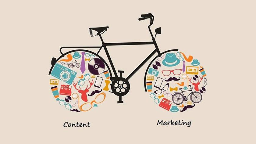 内容营销的三大误区,你中过招吗?
