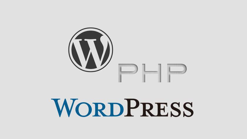 WordPress:一种PHP语言的内容管理系统