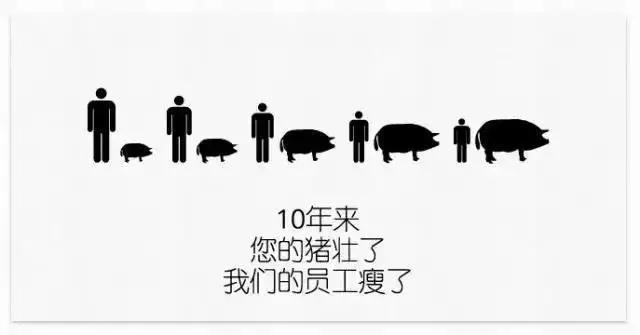 一个广告文案的自白『壮士牌猪饲料写文案』--运营喵的世界